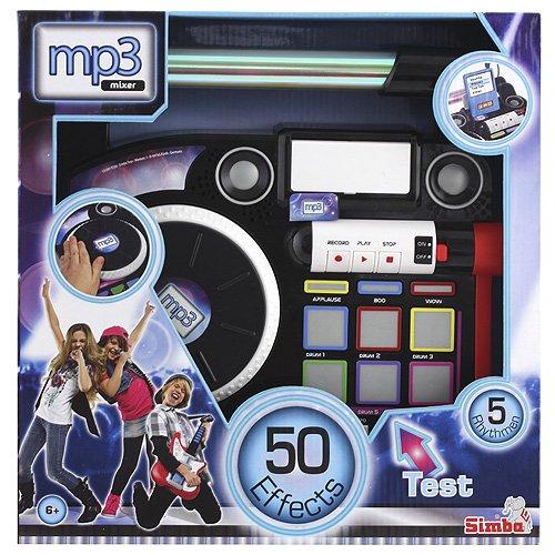 Simba - S 6833326 - Table de mixage pour Enfant