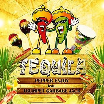 Tequila (feat. Trumpet Garbage Jack) [Paleologo & Zambianchi Mix]