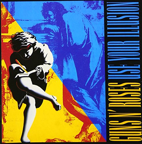 Use Your Illusion