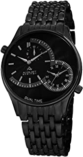 Best titan dual time watches Reviews