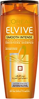 L'Oreal Paris Elvive Smooth Intense Shampoo 400 ML