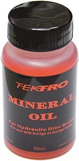 Tektro Hydraulic Mineral Oil Brake Fluid, 50mL
