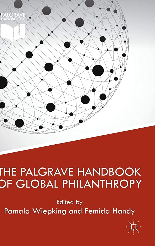 The Palgrave Handbook of Global Philanthropy