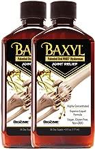 Baxyl Hyaluronan Liquid, 6 oz.(Pack of 2)