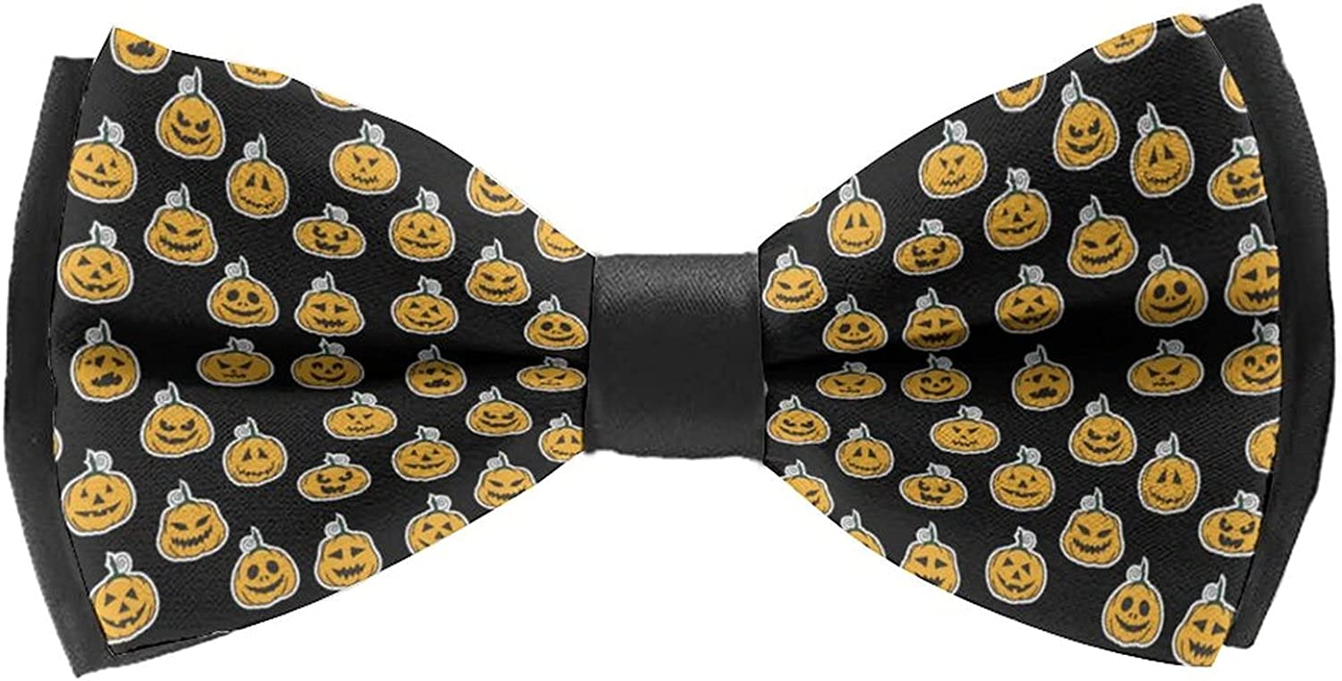 Pre-Tied Bow Tie for Formal Party Classic Cravat Neck Tie For Adults