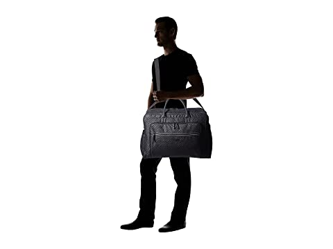 2018 Newest Cheap Online Vera Bradley Iconic Grand Weekender Travel Bag Denim Navy Outlet Footlocker Pictures lr3U5Yolul