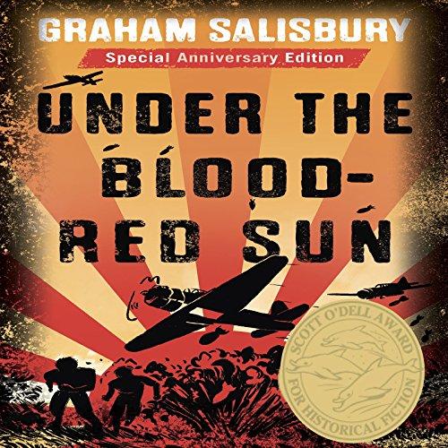Under the Blood-Red Sun: Under the Blood-Red Sun, Book 1