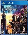 Kingdom Hearts III by Square Enix