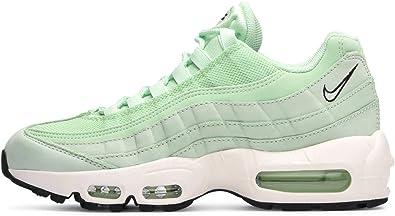 Nike Air Max 95 Chaussures pour femme Vert Euro 37 1/2 : Amazon.fr ...