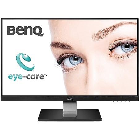 Benq Gw2406z 60 45 Cm Monitor Schwarz Computer Zubehör
