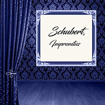 Schubert: Impromtus