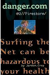 Firestorm (Volume 2) Paperback