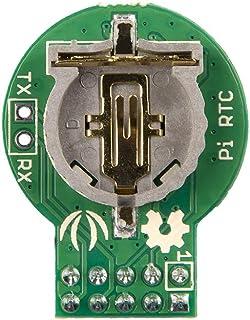 ラズベリーパイRTC時計モジュール リアル時間時計モジュール DS1307 Raspberry Pi 2/3 B/B + Zero適用 (DS1307)