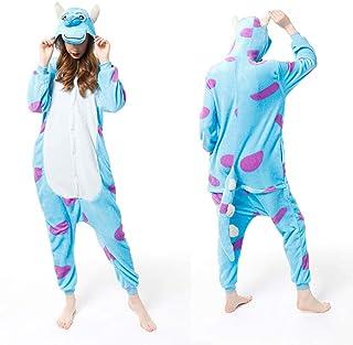 Amazon.es: pijamas unicornio - Pijamas de una pieza / Pijamas ...
