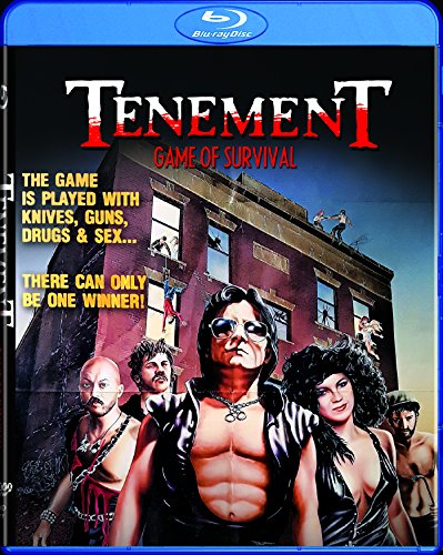 Tenement: Game Of Survival (Blu-Ray) (englische Version)