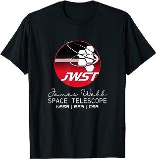 James Webb Space Explorer Télescope spatial T-Shirt