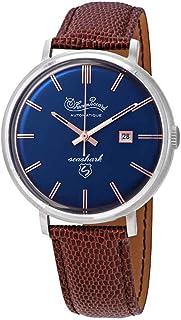 Lucien Piccard Seashark Automatic Blue Dial Men's Watch LP-18115-03