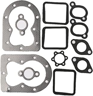 Head Gasket Kit for Onan BF B43M B48M P216G P218G P220G Replaces 1103181 Valve Grind Replaces