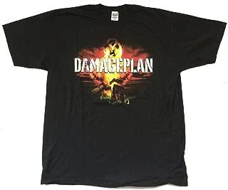 Best damageplan t shirt Reviews