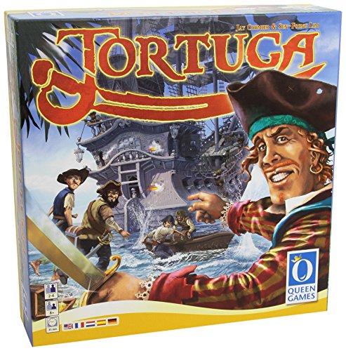 Queen Juegos - Tortuga Junta Juego