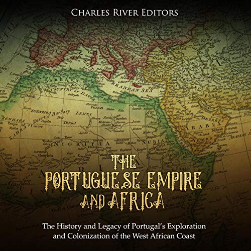 The Portuguese Empire and Africa cover art