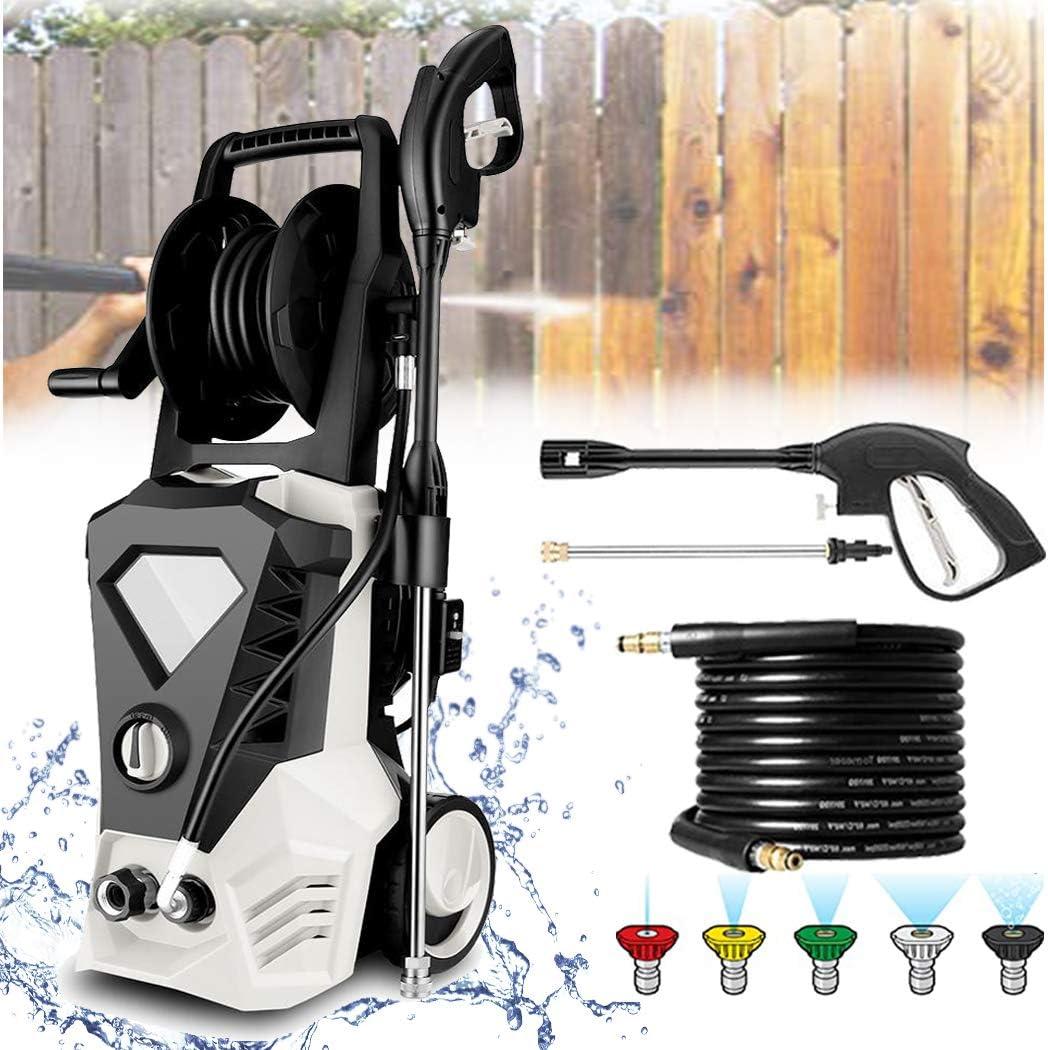 KGK 3500PSI Brand Cheap Sale Venue Electric Pressure Washer Pressu Portable Recommendation 2.6GMP High
