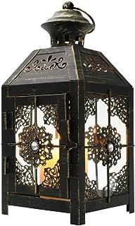 JHY Design Decorative Lantern 9.5