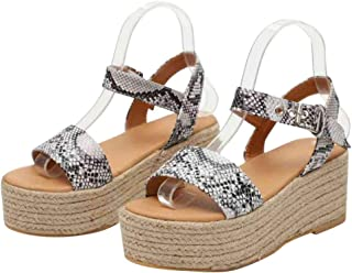 Best cora flatform espadrille sandal Reviews