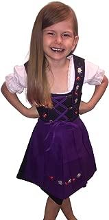toddler girl dirndl