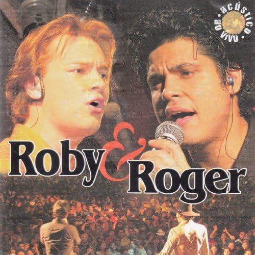 Roby e Roger