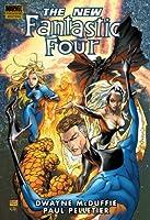 Fantastic Four (Fantastic Four (Graphic Novels))