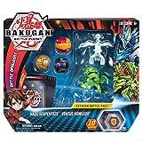 Bakugan Battle Pack Haos Serpenteze, Ventus Howlkor (BIZAK 61924429)