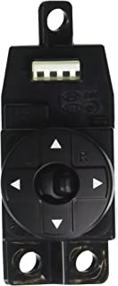 Outside Genuine Hyundai 93540-4D001 Folding Mirror Switch Assembly