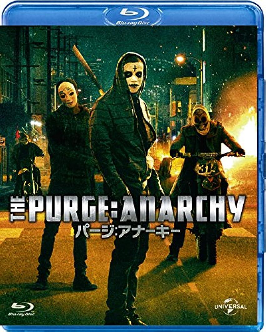 グローバルアシュリータファーマンビルマパージ:アナーキー [Blu-ray]