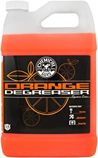 Chemical Guys CLD_201 Signature Series Orange Degreaser, 1 Gal