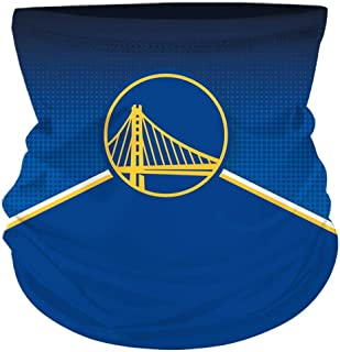 NBA Officially Licensed Neck Gaiter Scarf Pack of 2 Pick Your Team