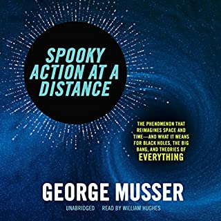 Spooky Action at a Distance cover art