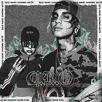 C.R.O: Bzrp Music Sessions, Vol. 29