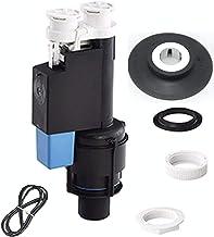 FixTheBog vervangende afdichting en clip voor ideale standaard Dual Flush SV93467 met instructies