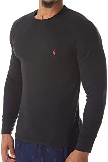 Men's Big & Tall Thermal Shirt Long Sleeve Soft and Light T-Shirt