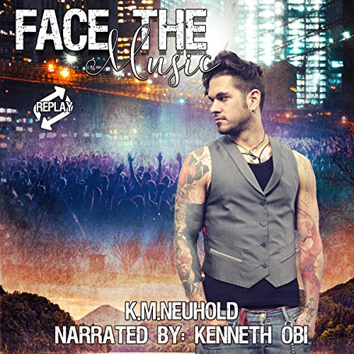 Face the Music: Replay, Book 1