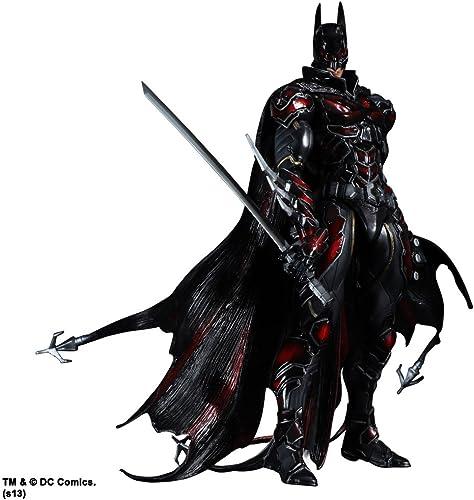 costo real Figura Play Arts Arts Arts Batman Variant Color Ltd 28 cm  precio al por mayor