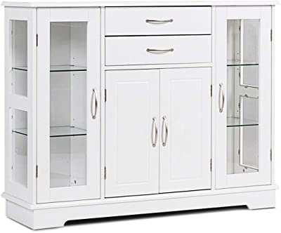 Amazon.com - Target Marketing Systems 30110AWH Kendall Buffet ... on kitchen carts product, kitchen pantries, kitchen organizer furniture, kitchen storage, kitchen eating area furniture, kitchen classroom furniture, walk-in closet furniture, kitchen furniture for small kitchen, kitchen hutch furniture, scrapbooking furniture, kitchen hutches for small kitchens, luxury kitchen furniture, kitchen lounge furniture, kitchen remodel, kitchen island furniture, linen closets furniture, kitchen furniture product, kitchen can organizer, kitchen utility furniture, living room furniture,