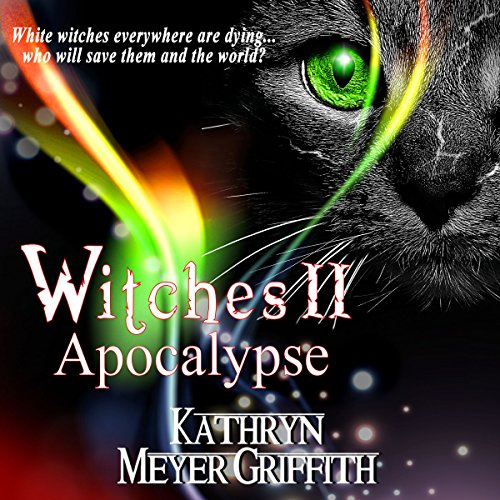 Witches II: Apocalypse cover art