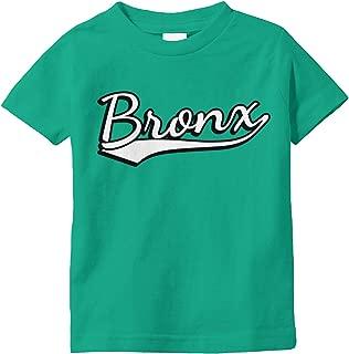 Bronx, New York Infant T-Shirt