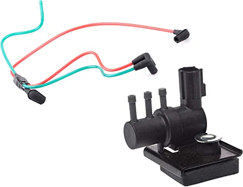 new arrival Mallofusa new arrival Turbo Emission Vacuum Harness Connection Line With Wastegate Boost Solenoid Super Duty Excursion Set for 1999-2003 Ford 7.3L Diesel Powerstroke Engines new arrival Part online