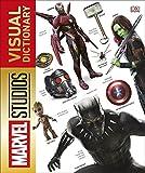 Marvel Studios Visual Dictionary (Dk Marvel) - Adam Bray