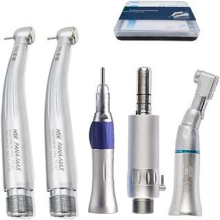 Premium Low High Speed Polishing Tools Dental Lab Unit 2 Holes