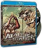 Ataque A Los Titanes Vol.6 - Bd (2) [Blu-ray]