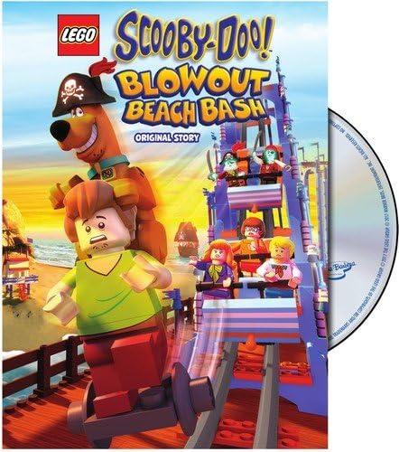LEGO Scooby Doo Blowout Beach Bash EC product image